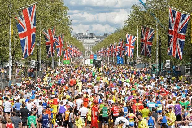 maratona londra