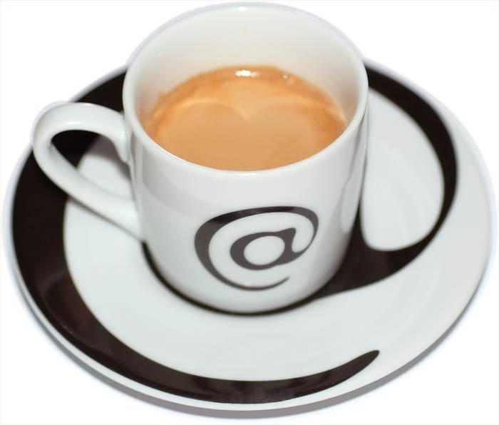 caffe'4